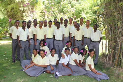 Classe de Philo-2011-2012