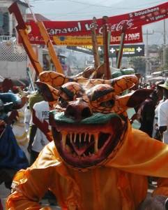 Carnaval de Jacmel
