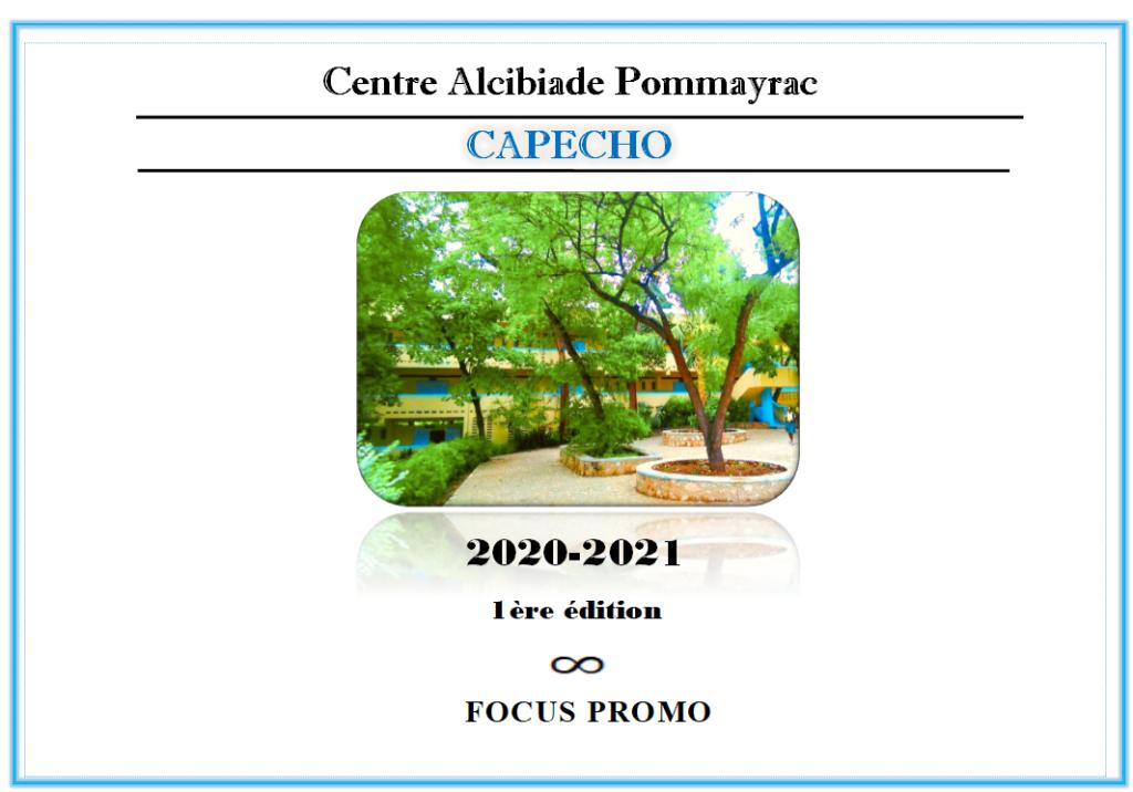 Capeko 2020-2021