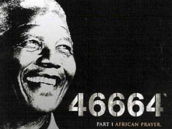46664 Nelson Mandela